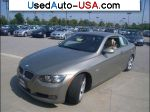 Car Market in USA - For Sale 2007 BMW 3 Series Convertible