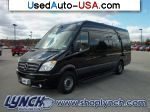 Car Market in USA - For Sale 2008 Dodge Sprinter 2500