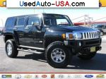 Car Market in USA - For Sale 2010 Hummer H3 Luxury
