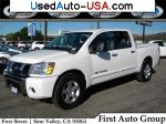 Car Market in USA - For Sale 2006 Nissan Titan SE 
