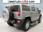 Car Market in USA - For Sale 2007 Hummer H2 SUV
