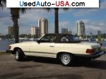 Car Market in USA - For Sale 1980  Mercedes 450