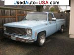 Car Market in USA - For Sale 1976  Chevrolet Pickup