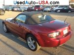 Car Market in USA - For Sale 2006  Mazda Miata
