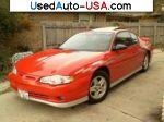 Car Market in USA - For Sale 2000  Chevrolet SS