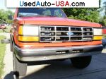 Car Market in USA - For Sale 1989 Ford II