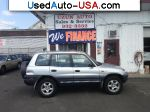 Car Market in USA - For Sale 1997  Toyota RAV4