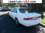 Car Market in USA - For Sale 2000  Toyota Camry