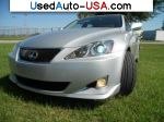 Car Market in USA - For Sale 2007 Lexus 250