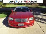 Car Market in USA - For Sale 2005 Chrysler Crossfire