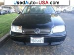 Car Market in USA - For Sale 2003  Volkswagen Jetta