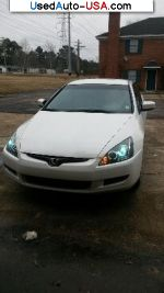 Car Market in USA - For Sale 2005 Honda Accord