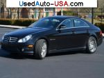 Car Market in USA - For Sale 2006 Mercedes CLS Class