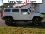 Car Market in USA - For Sale 2006 Hummer H3