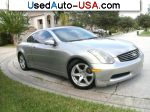 Car Market in USA - For Sale 2003   G35 Coupe