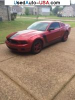 Car Market in USA - For Sale 2010 Ford Mustang upgraded package