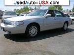 Car Market in USA - For Sale 2005   Town Car SIGNATURE