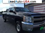 Car Market in USA - For Sale 2008 Chevrolet Silverado C/K3500 LT