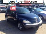 Car Market in USA - For Sale 2002   PT Cruiser Limited