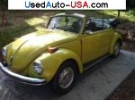 Car Market in USA - For Sale 1971 Volkswagen Beetle