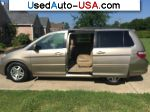 Car Market in USA - For Sale 2007 Honda Odyssey EX