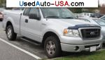 Car Market in USA - For Sale 2004 Ford F 150 F-150