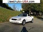 Car Market in USA - For Sale 1998  Mercedes SLK Class 230 KOMMPRESSOR