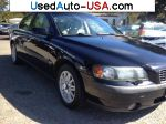 Car Market in USA - For Sale 2004  Volvo S60