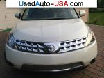 Car Market in USA - For Sale 2007  Nissan Murano