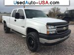 Car Market in USA - For Sale 2006  Chevrolet Silverado C/K2500 LT