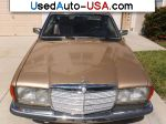 Car Market in USA - For Sale 1984  Mercedes 280 ce
