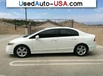 Car Market in USA - For Sale 2006  Honda Civic
