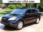 Car Market in USA - For Sale 2007 Honda CR V CR-V