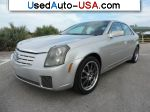 Car Market in USA - For Sale 2004 Cadillac CTS