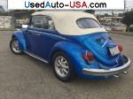 Car Market in USA - For Sale 1972  Volkswagen Beetle