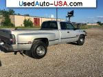 Car Market in USA - For Sale 1999 Dodge Ram 3500 Truck SLT Laramie DRW