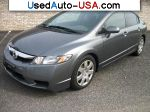 Car Market in USA - For Sale 2010 Honda Civic LX