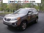 Car Market in USA - For Sale 2012 KIA Sorento EX
