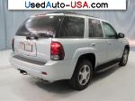 Car Market in USA - For Sale 2008 Chevrolet TrailBlazer 2WD LT