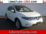 Car Market in USA - For Sale 2009 Nissan Murano LE