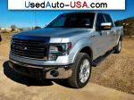 Car Market in USA - For Sale 2013 Ford F 150 F-150