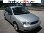Car Market in USA - For Sale 2007 Ford Focus SE