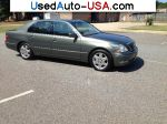Car Market in USA - For Sale 2004 Lexus LS 430