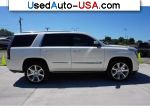 Car Market in USA - For Sale 2015 Cadillac Escalade Premium