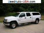 Car Market in USA - For Sale 2003  Chevrolet Silverado C/K2500 Diesel 4x4 LT Crew Cab