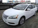 Car Market in USA - For Sale 2014 Nissan Sentra SL