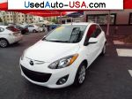 Car Market in USA - For Sale 2013 Mazda 2
