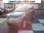 Car Market in USA - For Sale 2012 Lincoln MKX
