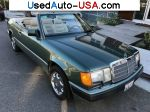 Car Market in USA - For Sale 1993  Mercedes 300 1993 Mercedes-Benz 300-Class 300CE