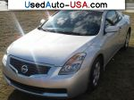 Car Market in USA - For Sale 2008  Nissan Altima 2.5 S
